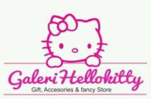 Galeri Hello Kitty