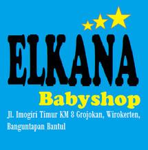 Elkana Babyshop