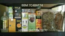 Herbal shop alami