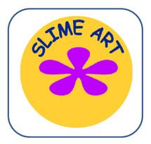 SLIME ART