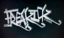 FREAKICK