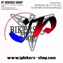 IP Bikers Shop