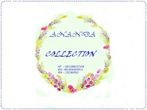 Ananda reka collection