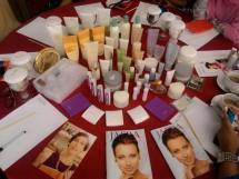 Jafra Kosmetika