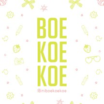BOEKOEKOE