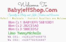 Baby Jeff Shop