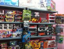 Hendry Toys