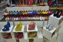 Toko Sepatu Arisanti