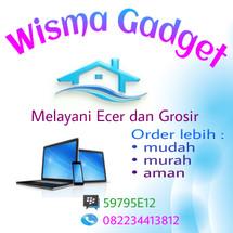 WISMA GADGET