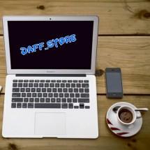 Daff_Store