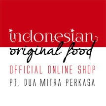 Indonesian Original Food