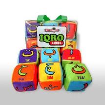 Edu Toys - Iqro Cubes