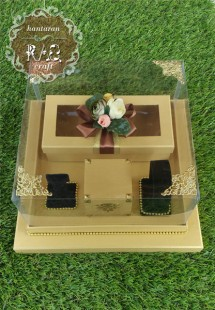 RAQ Craft Kotak Box