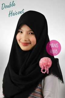hijab offie