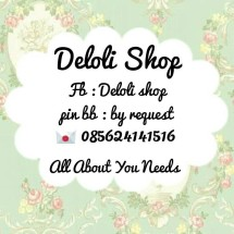 Deloli Shop