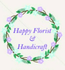 Happy Florist&Handicraft