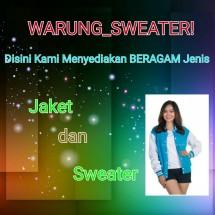 Warung Sweater