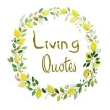 Living Quotes