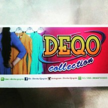Deqo collection