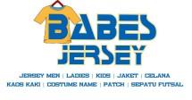 Babes Jersey Shop