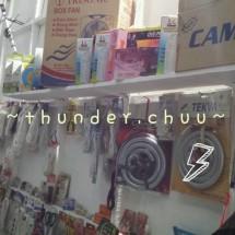 thunder.chuu