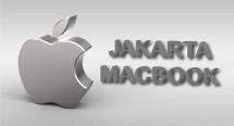 JakartaMacbook