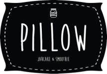 Pillow jarcake