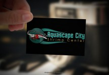 Aquascape City