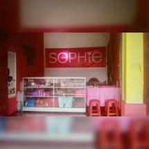 MY SOPHIE PARISS