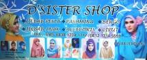 d'sister shop