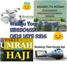 Wahyu Tour & Travel
