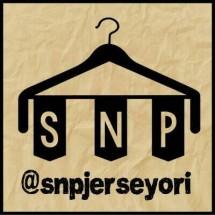 SNP Jersey Original