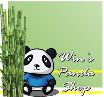 Win's Panda Shop