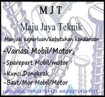 Maju Jaya Teknik
