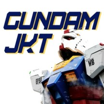 GundamJKT