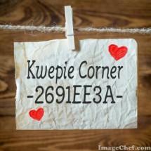 Kwepie Corner | Yenni