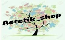 Astetik-shop