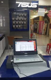 Gingga Computer