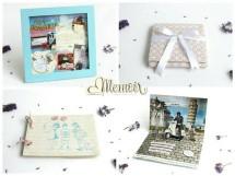Memoir - scrapbook maker