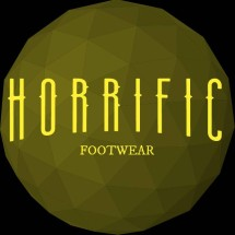 HORRIFIC FOOTWEAR