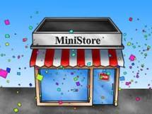 Toko Mini Store