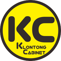 Klontong Cabinet