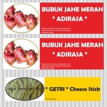 Getri Adirasa