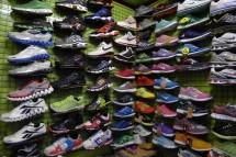 Agen Sepatu korea