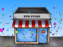 BYM Store