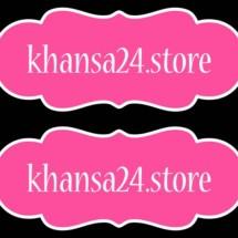 khansa24 store
