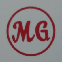 MG Blazer