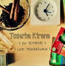Toserba Kirana