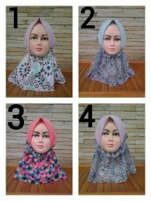 Hijab Lubna