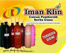 Iman Klin Shop